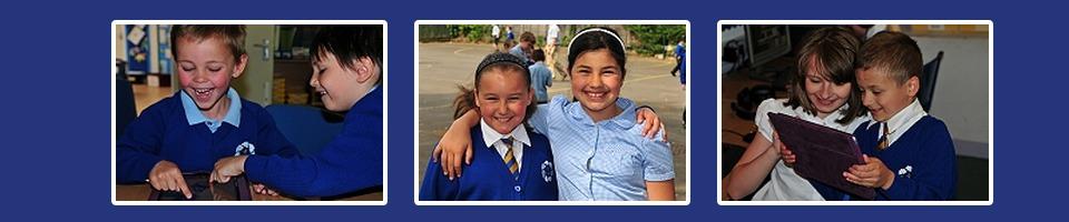 St John's Primary School, Sevenoaks